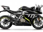CF Moto CFMoto300 SR